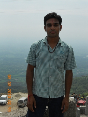Surinder Giri